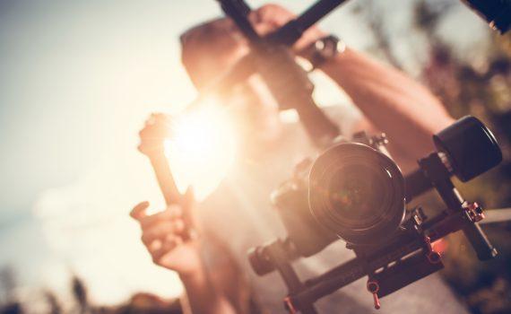 Videographer corporate Toronto and GTA
