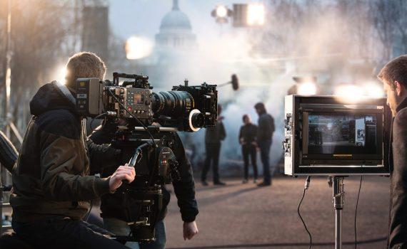 Film Production in Toronto
